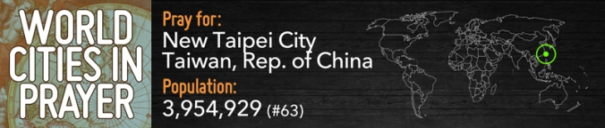 New Taipei City, Republic of China (Taiwan)
